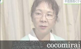 ここから未来:武田さち子:2018年10月25日 NHK「いじめ 第三者委員会 不信感抱く遺族も… 実態は」